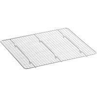 Fat Daddio's CR-1417 14 inch x 17 inch Stainless Steel Cooling Rack