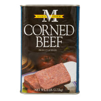6 lb. Imported Canned Corned Beef