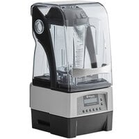 Vitamix 068255 T&G Advance Blending Station 2.3 hp Blender with Cover and 32 oz. Tritan Container - 120V