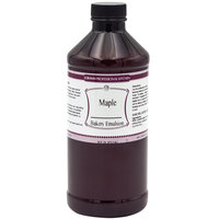 LorAnn Oils 16 oz. Maple Bakery Emulsion
