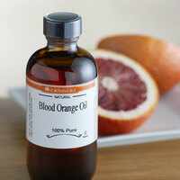 LorAnn Oils 16 oz. All-Natural Blood Orange Super Strength Flavor