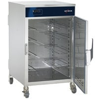 Alto-Shaam 1200-S Low Temperature Mobile Holding Cabinet / Dough Proofer - 208/240V