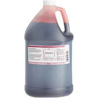 LorAnn Oils 1 Gallon Strawberry Bakery Emulsion