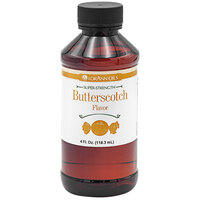 LorAnn Oils 4 oz. Butterscotch Super Strength Flavor