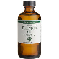LorAnn Oils 4 oz. All-Natural Eucalyptus Super Strength Flavor