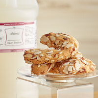 LorAnn Oils 1 Gallon Almond Bakery Emulsion