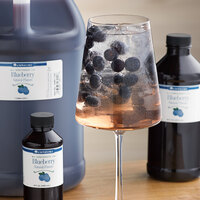 LorAnn Oils 16 oz. All-Natural Blueberry Super Strength Flavor