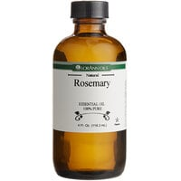LorAnn Oils 4 oz. All-Natural Rosemary Super Strength Flavor