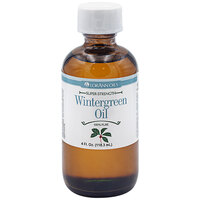 LorAnn Oils 4 oz. All-Natural Wintergreen Super Strength Flavor