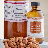 LorAnn Oils 4 oz. Almond Bakery Emulsion