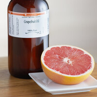 LorAnn Oils 4 oz. All-Natural Grapefruit Super Strength Flavor