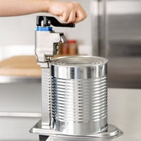 Vollrath BCO-6000 Redco EaziClean Heavy Duty Can Opener with 25 inch Bar