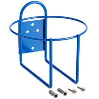 Dema 930.1R 1 Station Non-Locking Rack for Round Gallon Bottles