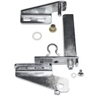 Continental Refrigerator 20208 Right Hand Top and Bottom Hinge Assembly