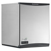 Scotsman NH1322R-32 Prodigy Plus Series 22 inch Remote Condenser Hard Nugget Ice Machine - 1191 lb.