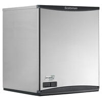 Scotsman NH0922R-1 Prodigy Plus Series 22 inch Remote Condenser Hard Nugget Ice Machine - 896 lb.