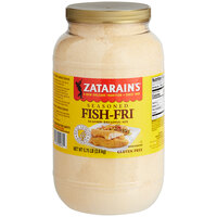 Zatarain's 5.75 lb. Seasoned Fish Fri Breading Mix