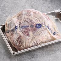 Hatfield Premium Reserve 24 lb. All-Natural Round Steamship Ham