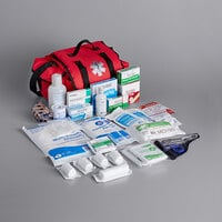 Medique 74801 Large Filled Trauma First Aid Kit