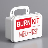 Medique 89610 Basic Plastic Burn Kit