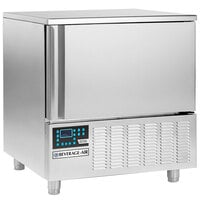 Beverage-Air BF054AP 33 7/16 inch Countertop Blast Chiller / Freezer