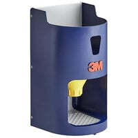 3M 391-0000 E-A-R™ One Touch™ Blue Earplug Dispenser