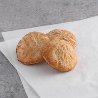 Father Sam's Bakery 3 inch Mini Wheat Pita Pocket - 108/Case