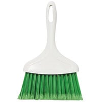 Libman 1030 7 inch White Whisk Broom - 6/Pack