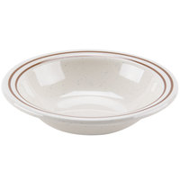 Thunder Group AD306AA Arcadia 10 oz. Salad Bowl - 12/Case