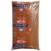 Barilla 10 lb. Whole Grain Elbow Pasta - 2/Case