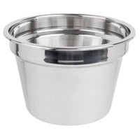 Vollrath 8231220 Miramar® 10 Qt. Stainless Steel Soup Inset