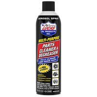 Lucas Oil 11115 16 oz. Multi-Purpose Parts Cleaner and Degreaser