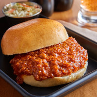 Vanee 156GZ Beef Sloppy Joe 52 oz. Can