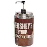 Server 87952 HERSHEY'S® Classic Syrup Dispenser for 64 oz. Pouch