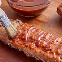 Smokehouse 220 1 Gallon Applewood Smoked Bacon Barbecue Sauce