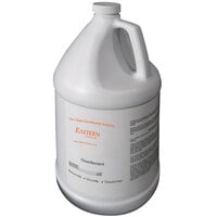 Eastern Tabletop 3525 1 Gallon Go Clean Germbuster Ultra-Lyte Electro Chemically Activated Sanitizer - 4/Case