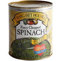 Can Chopped Spinach - 6/Case