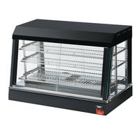 Vollrath 40733 26 inch Hot Food Display Case / Warmer / Merchandiser 1500W