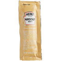 Heinz 12 Gram Mayochup Sauce Portion Packets - 200/Case