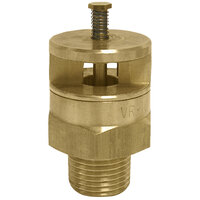 Zurn 12-VR10XL 1/2 inch Vacuum Relief Valve for Water Tanks