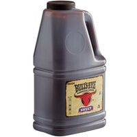 Bull's-Eye 1 Gallon Sweet BBQ Sauce