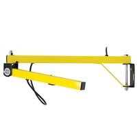 TPI Fostoria 40-LDA 40 inch 3-Arm Heavy-Duty Loading Dock Arm