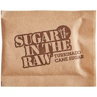 Sugar In The Raw 5 Gram Packets - 400/Case