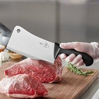 Mercer Culinary M14707 7 inch Cleaver