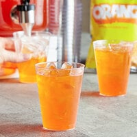 DominAde 21.6 oz. Orange Drink Mix