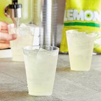 DominAde 21.6 oz. Lemon Drink Mix