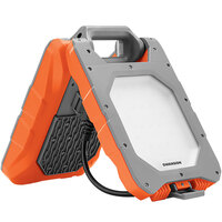 Swanson 920BT LED Work Light with Portable / Foldable Dual Head and Bluetooth® Speaker - 40W, 3600 Lumens