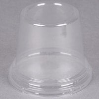 WNA Comet HDCC High Dome Lid for CP Classic Crystal Cups   - 500/Case