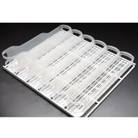 True 934549 Trueflex Clear Bottle Organizer
