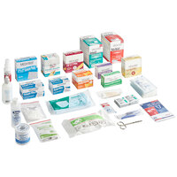 Medique 745RF First Aid Kit Refill - Standard - 3-Shelf